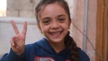 Emlékiratokat ad ki a hétéves sziriai kislány, aki Twitteren tudósított Aleppó ostromáról