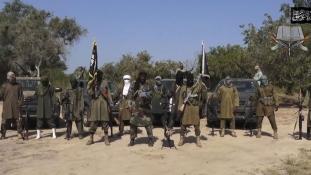 Lányrablás Boko Haram-módra