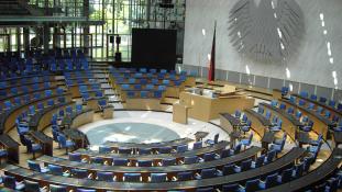 Törvény a gyerekházasság ellen Németországban