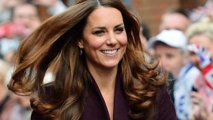 Dubajban nyitott szalont Kate Middleton fodrásza