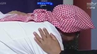 Szaúdi történet – 29 év után találkozhatott a fiával egy egyiptomi anya