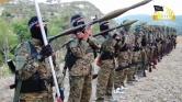 Arabul nem tudnak, mégis boldogulnak – kínaiak ezrei harcolnak Szíriában