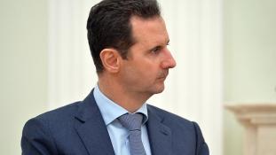 Visszarendeződés – exkluzív Aszad-interjú az AFP-nek
