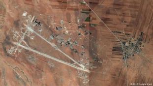 24 óra sem kellett az amerikai légicsapás után – újabb gépek szálltak fel a szíriai bázisról