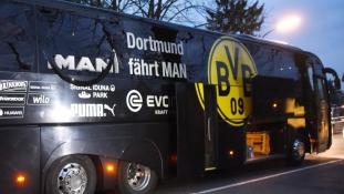 Lehet, hogy a szélsőjobb hajtott végre merényletet Dortmundban?