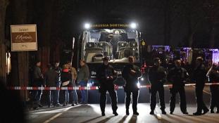 Dortmundi robbantás: erre a legfantáziadúsabb rendőrök sem számítottak