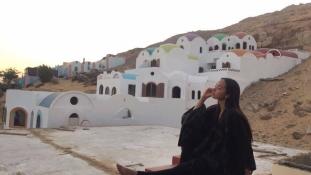 A szépség szigete – egy különleges szálloda Núbiában