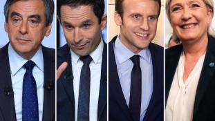 Francia elnökválasztás: ki mit tenne a terror ellen