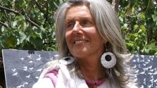 Hasba lőtték az írónőt, aki az afrikai állatok védelmének szentelte életét