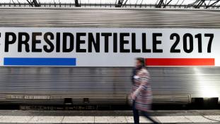 Több mint 50 ezer fegyveres őrködik az elnökválasztás idején Franciaországban