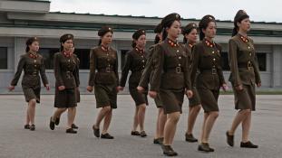 Bármely pillanatban válság törhet ki Észak-Korea körül – kínai külügyminiszter