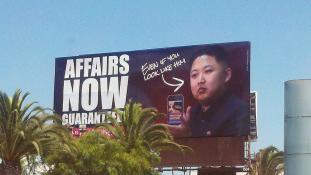 Öljük meg Kim Dzsong Unt!