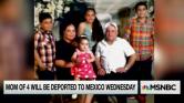 Hiába van négy amerikai gyermeke: kiutasították a mexikói anyát