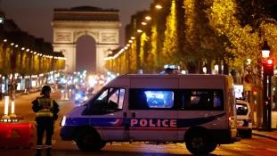 Miről volt szó a nemzetbiztonsági tanács ülésén Párizsban?