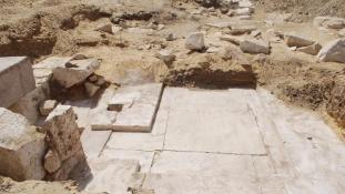 3700 éves piramist találtak az egyiptomi régészek