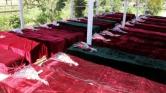 Előzőleg kilőttek egy tálib parancsnokot – több mint 100 katonáját gyászolja Afganisztán