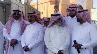 Megbocsátott fiai gyilkosának egy szaúdi férfi – de miért?