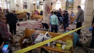 Szükségállapot Egyiptomban a virágvasárnapi merényletek után