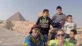 A legszebb és legbulisabb Egyiptomot láthatjuk egy ausztrál pár videóján