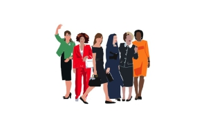 Megmutatjuk, hol vannak a női politikusok