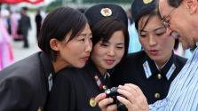 Ne háborúzzunk Észak-Koreával, inkább vegyük meg!