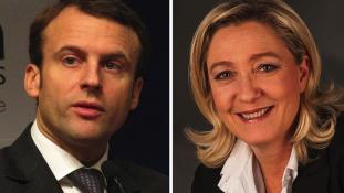 Két Franciaország között választhatnak ma – egész Európa számára sorsdöntő lehet a választás
