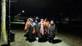 Szuperanyák mentik meg Stockholm külvárosát a bűnözéstől