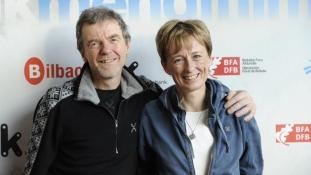 Párban a csúcson: egy olasz házaspár megmászta a világ összes nyolcezresét