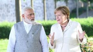 Szorosabbra fűzheti Németország és India kapcsolatát Modi látogatása