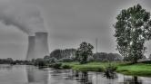Nemmel szavaztak a nukleáris energiára Svájcban