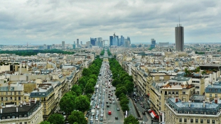 Brexit-hatás? Kezdenek az egekbe szökni a párizsi ingatlanok árai