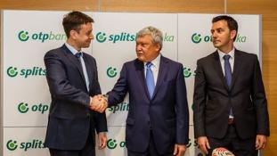 Az OTP megvette az ötödik legnagyobb horvát bankot