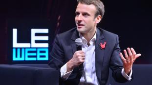 Nem fogom elrejteni – kétharmaddal győzött a liberális Macron Franciaországban