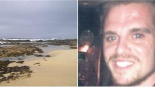 32 óra a hideg vízben – kimentették a mázlista szörföst