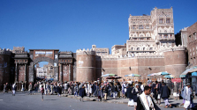 A határokat is átlépheti a jemeni kolerajárvány