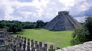 Város a tó helyén, piramis az őserdőben –  mexikói barangolások