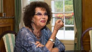 Claudia Cardinale: csak egy férfi volt az életemben!