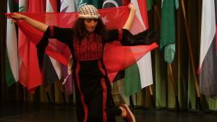 Arab kulturális napok – kiállítások, előadások a Vígadóban