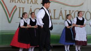 Magyar világtalálkozó a Balatonon – fotóriport