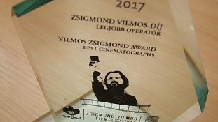 Filmszemlével emlékezik Zsigmond Vilmosra a szülővárosa, Szeged
