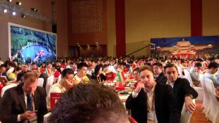 Hol rúghatnak labdába a magyar cégek? – a HTCC a csungkingi magyar-kínai kereskedelmi konferencián és kiállításon