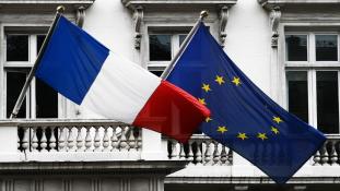 Ha nem reformáljuk meg az Európai Uniót, akkor jön a Frexit