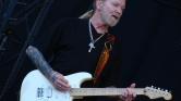 Elment az amerikai Dél legendás rockénekese, Gregg Allman