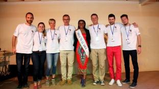 Malawi szépségkirálynője is felkereste a magyar orvosokat