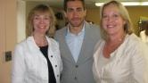 Jake Gyllenhaal hisz a nők felsőbbrendűségében