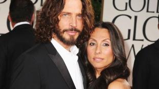 A szerelemé volt Chris Cornell egyik utolsó üzenete a Twitteren