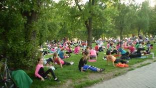 Dunakeszi mozdul – új sportkezdeményezés indult