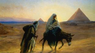 Katolikus zarándokútvonalat építenének ki Egyiptomban
