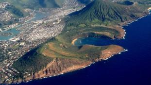 Csendes-óceáni paradicsom, amerikai színvonalon