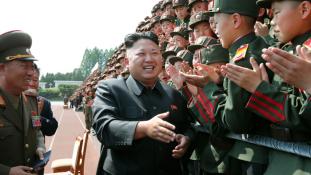 Dél-Korea adja ki a kémfőnökét – követelik északon